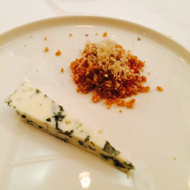 Fat tales from the top…The Kitchen Table at Bubbledogs
