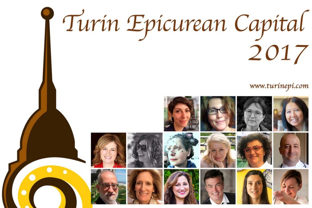 How Turin Epicurean brought me back to blogging